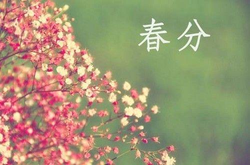 春分时节 记住春季养生5字诀