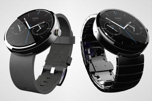 Moto 360的10款概念应用出炉