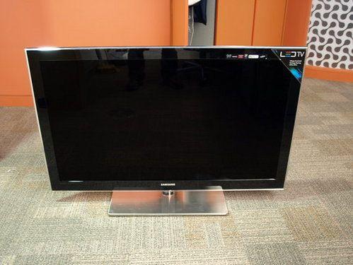 旗舰LED电视表现三星8000系列将登场—万维家电网