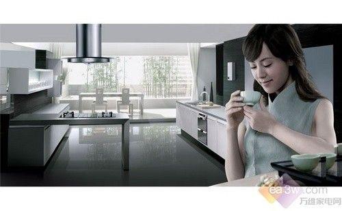 四大实用秘籍帮你解决厨房油污问题