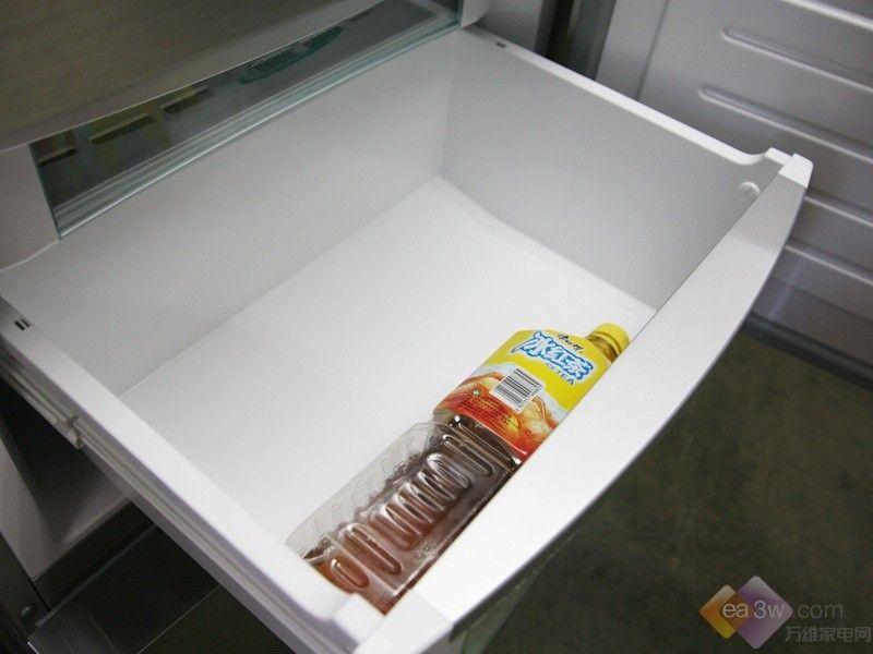海尔三门冰箱bcd-278wbsv