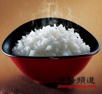 养生:怎么吃饭能减肥 粗粮做主食消脂减重