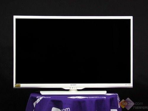 夏普LCD-40DS10A首测