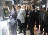 上海交电家电商业行业协会在老板召开理事会