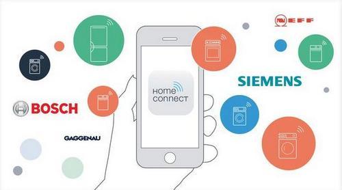 博西发布智能家庭平台 能支持不同品牌产品