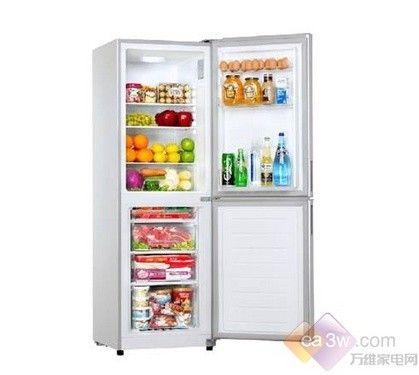 华凌冰箱经久耐用 以品质征服消费者