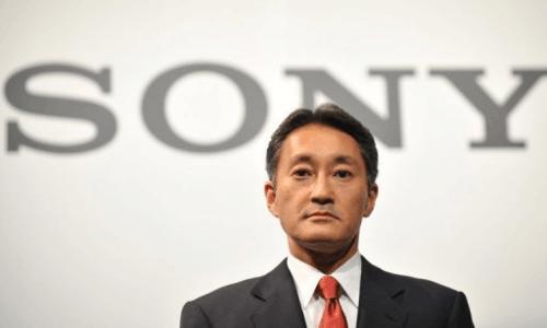 科技早闻:索尼社长兼CEO平井一夫恐卸任