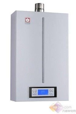 樱花低NOx燃气热水器SCH-16E95