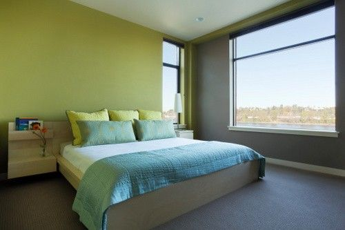 提升卧室情调 十大技巧让房间看起来更大