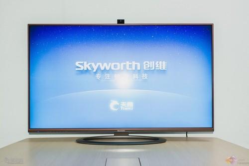 55寸不足8000元 创维电视9月价格更新