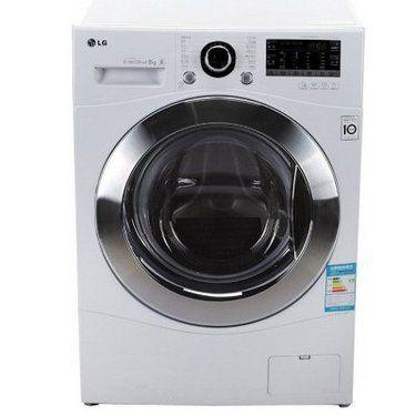 精致工艺奢华外观 LG兰心Touch 洗衣机推荐