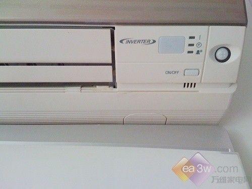 优惠720 大金直流变频空调低价开卖