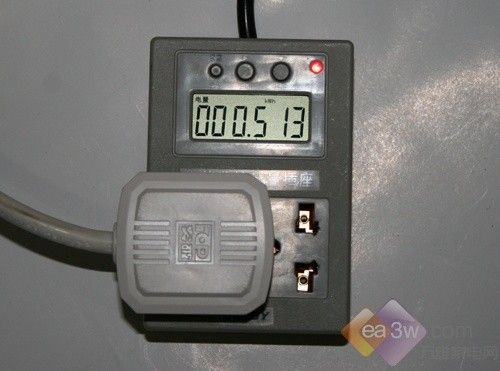 海尔这款直流变频空调对比定频空调