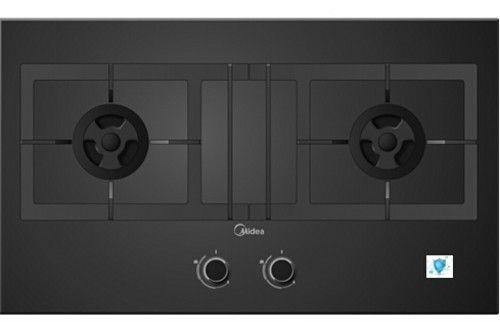 360°安全防护 美的MQ7657-G安全灶新品评测
