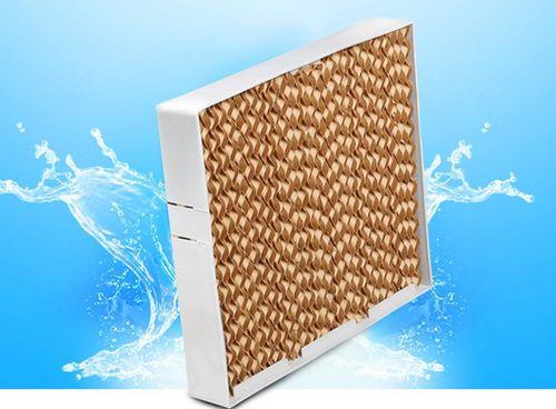 高效降温又省电 海尔LG03-06E冷风扇