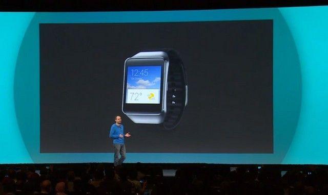 Android Wear手表开放预订 售价200美元