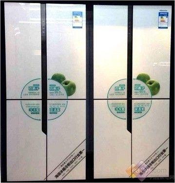 从门体变迁看冰箱行业的创造力