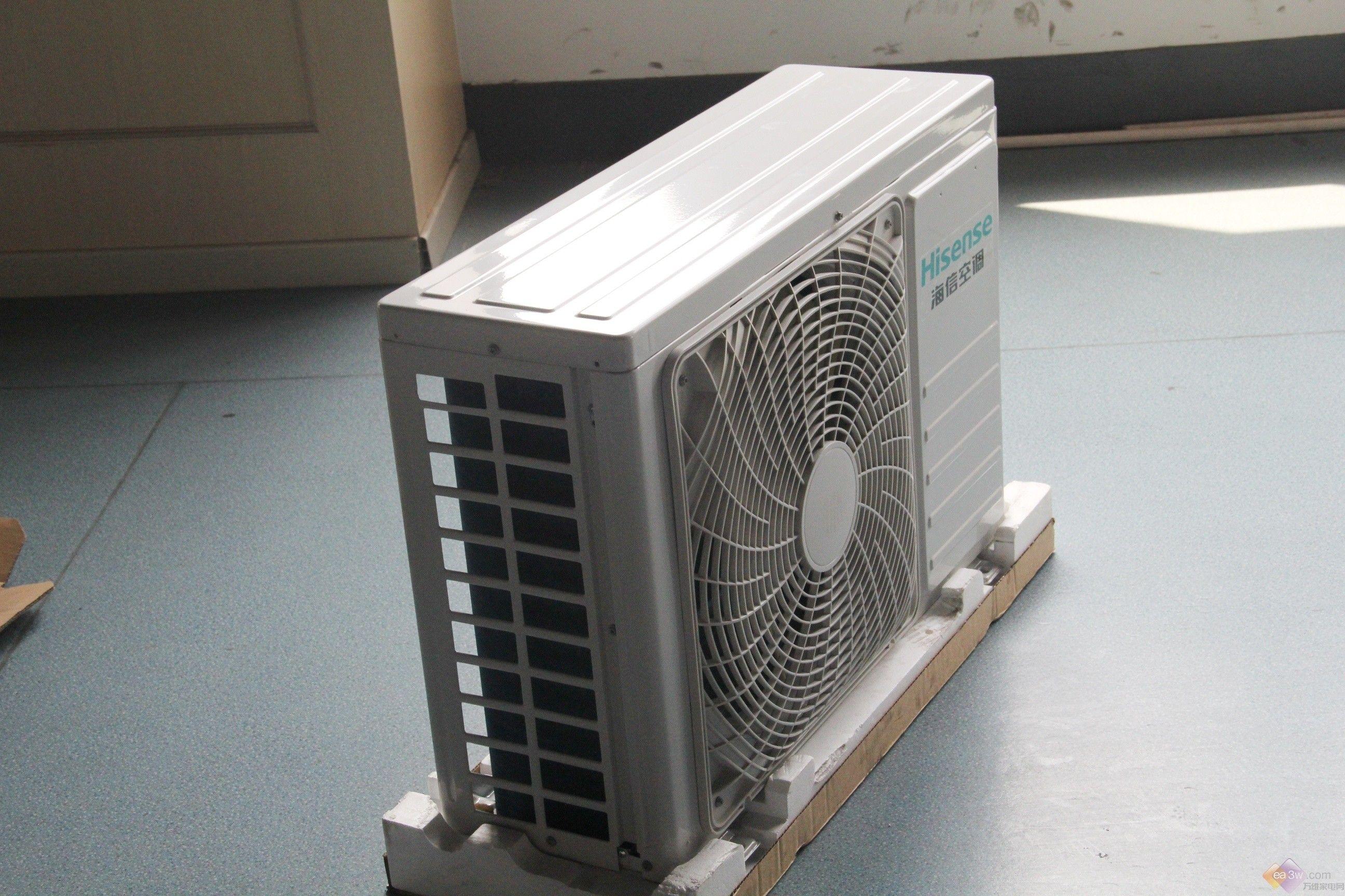 格力空调内机怎么拆 格力空调内机清洗拆机 格力空调拆外机图解图片