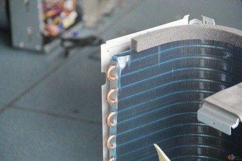 格力 美的家用中央空调拆机评测