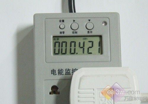 舒适节能更智能 大金直流变频空调首测