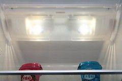 谁能发现大不同?博世对开门冰箱深度评测
