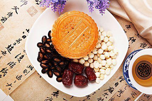 秋季不干燥 中秋时节食疗养生秘宝