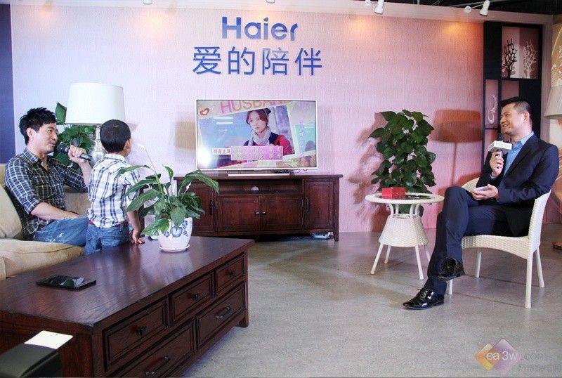 8月28日,海尔阿里电视首次在青岛世园会海尔智慧生活馆亮相,为智能电视在线玩游戏、购物、观看4K视频提出全新解决方案。   电视购物体验是海尔阿里电视新品的主打功能卖点之一,整合了阿里优质的精品电商资源,为用户提供专业、便捷的电视购物通道,并让用户能够通过智能语音遥控获取客厅逛街式的购物体验,免除了用户以往通过智能电视网购所面临的网购平台鱼龙混杂、操作繁琐费力等传统弊端。   此外,海尔阿里电视还搭载了海尔U+智慧生活平台,包括家庭医生、安防、健康、电商提醒等智慧家庭解决方案等,最终将形成智慧的家庭生