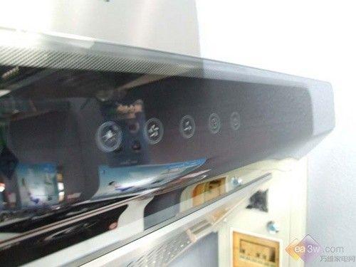 大众最关注 美的DJ01油烟机低价出击