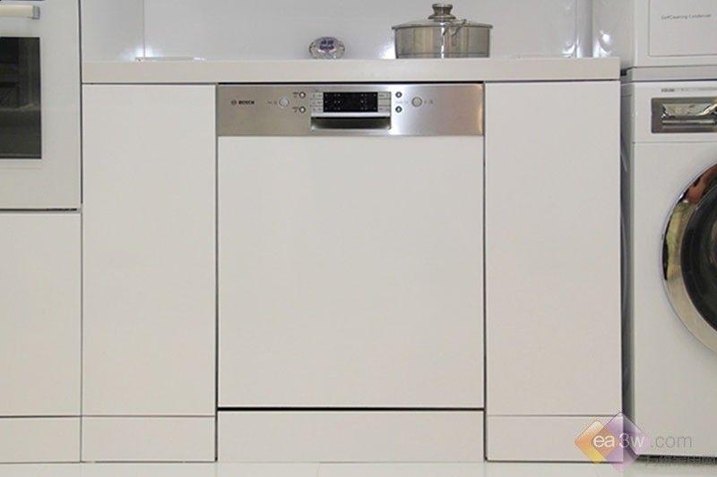 油渍碗 需添加洗涤套装_智享科技生活 博世S