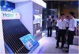 海尔双热力热水器引领行业多能源融合升级