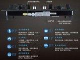 3D速火智能灶 老板9B78嵌入式燃气灶简评