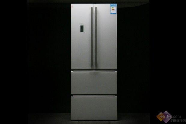 铸造品质经典 西门子零度多门冰箱赏析