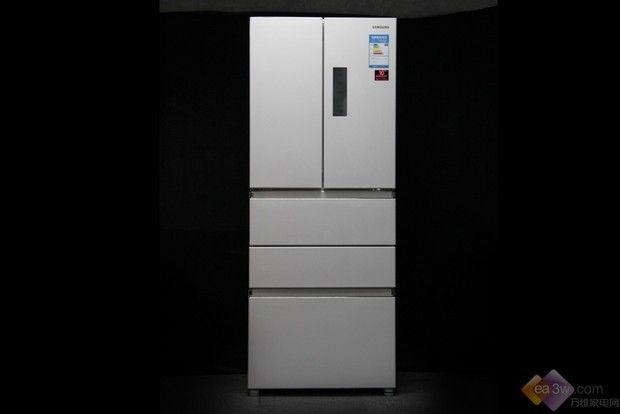 无霜保鲜新科技 三星多门冰箱高清图赏
