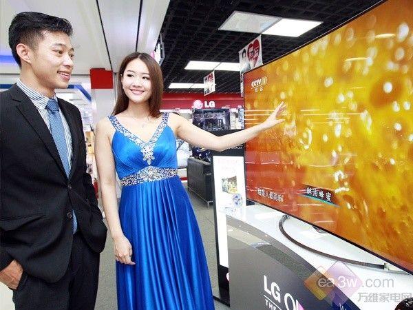 选4K电视就像选老公 如何找到属于你的style