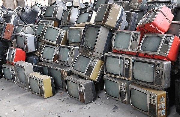 北京人2013年扔数2.4万吨电视 垃圾围城