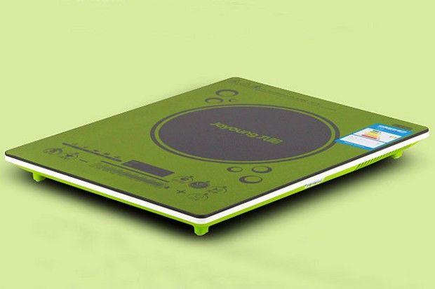 纤薄智能更美观 九阳c21-sh807电磁炉新品