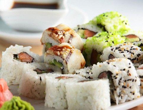 在家享受异国美食 两种寿司卷制法介绍