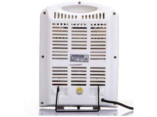 即开即热高效取暖 康佳KH-LSG07电暖器