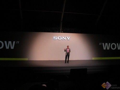 """开创独特娱乐体验 索尼在沪举办""""魅力赏"""""""