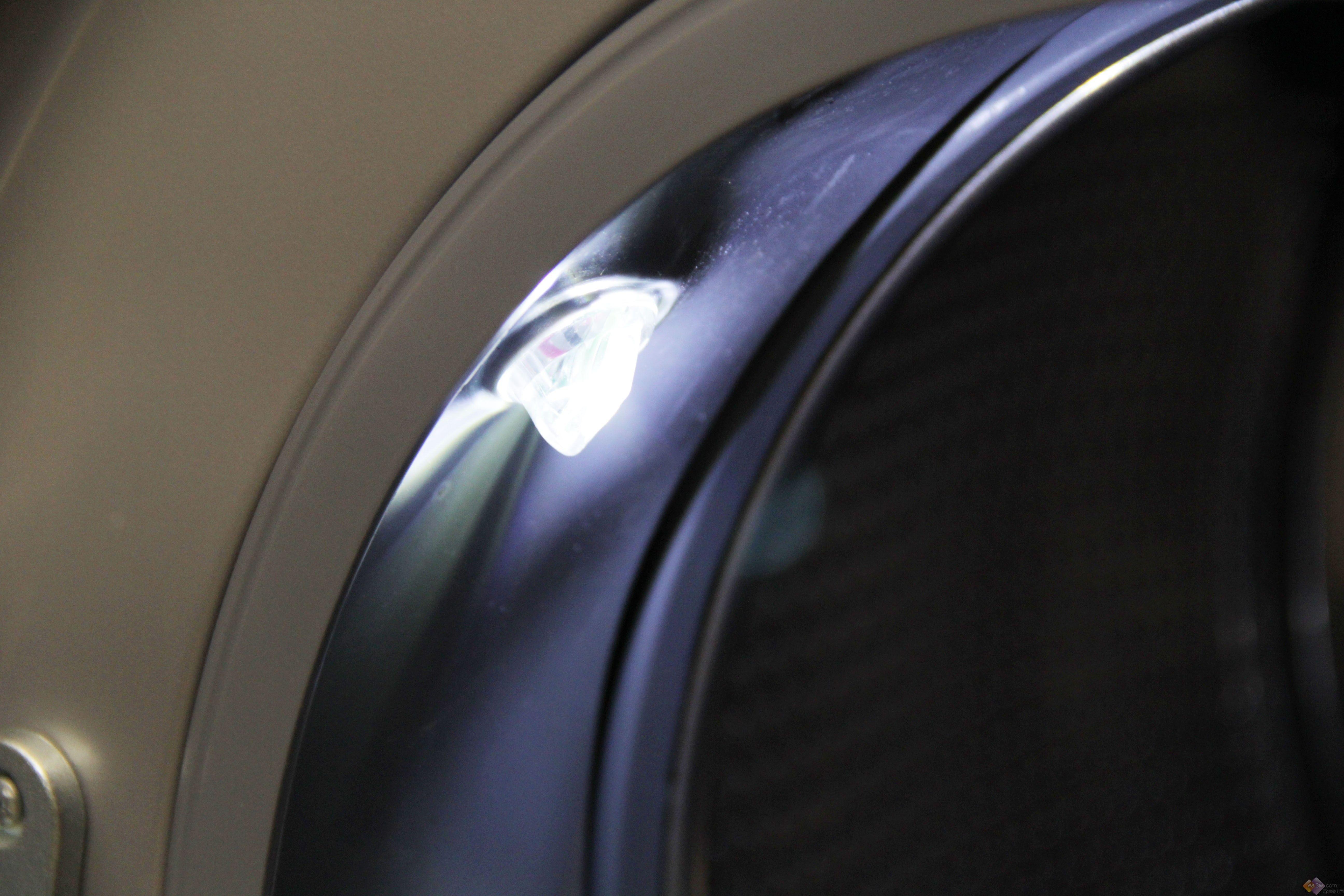 精致工艺低碳洗  海信博纳洗衣机评测