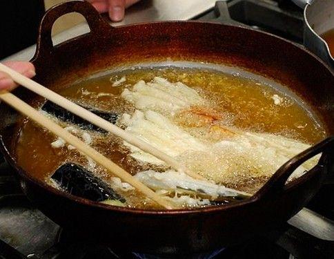 如何判断油温 厨房做饭八大疑问解惑