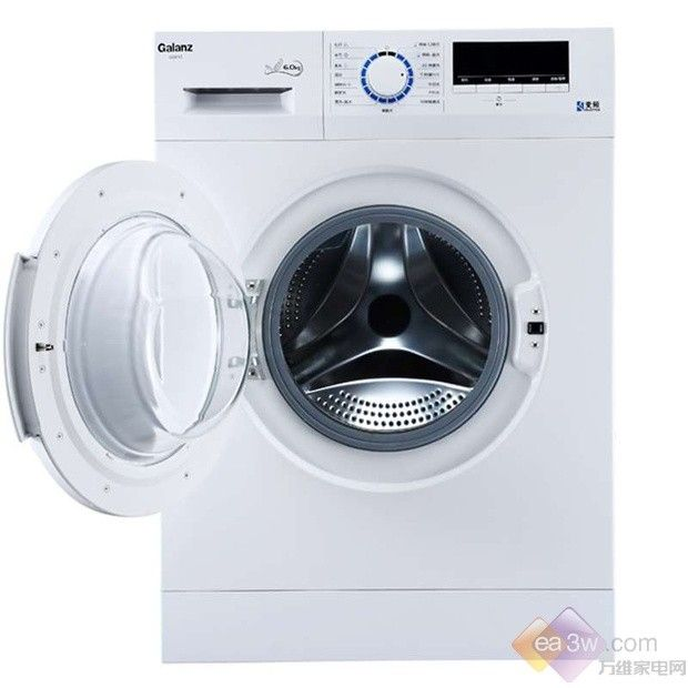 格兰仕滚筒洗衣机抢先购