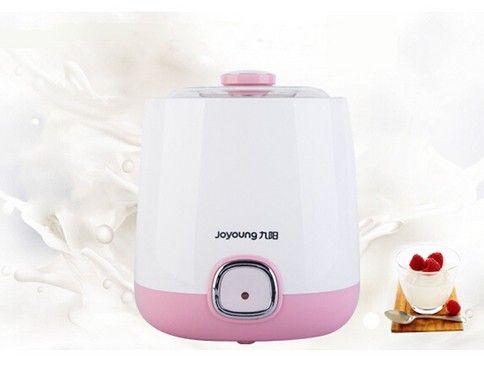 自制酸奶有保障 九阳酸奶机跌破50元