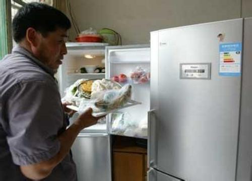 冰箱常识:冷藏室如何摆放更科学?