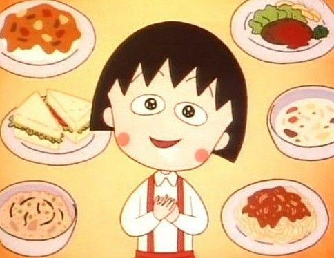 胃口疼的卡通图片