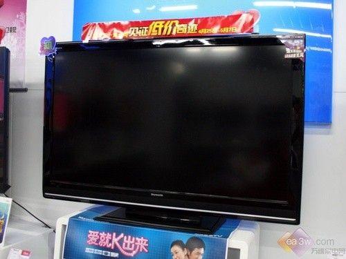 LED+视频点播 创维55LED09液晶电视简评