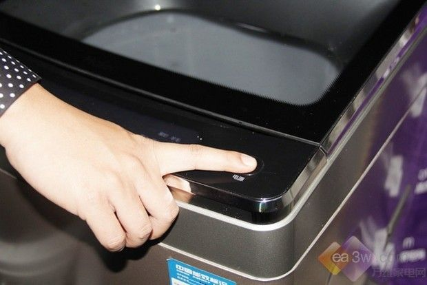见证奇迹 五年洗衣机脏内桶的洗白之旅
