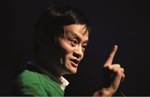 马云告诫企业家:判断未来不能听经济学家