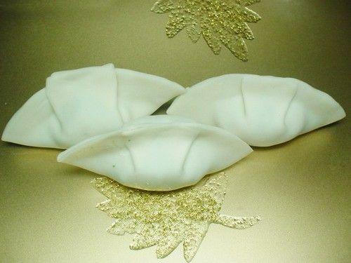 这些形状独特的饺子你见过吗?