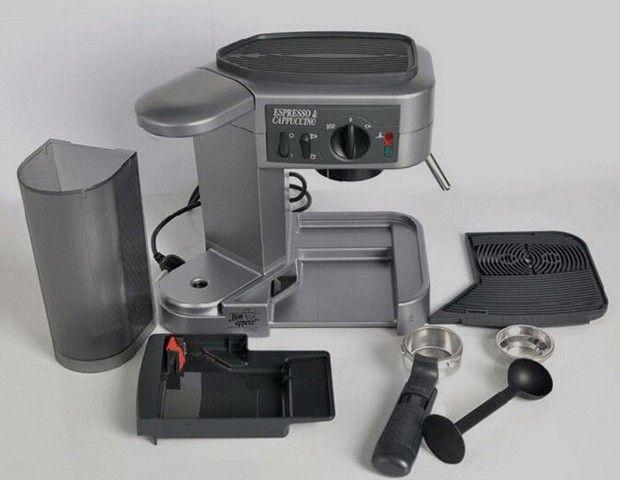 伟嘉咖啡机_买咖啡机送豆 德国泵压咖啡机年底特惠—万维家电网